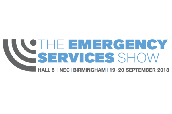 Emergency Services Show Excelerate